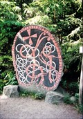 Image for Uppland Runic Inscription 871 - Stockholm, Sweden