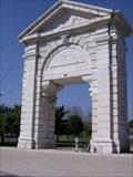 Image for Arco da Rua de São Bento - Lisboa, Portugal
