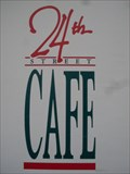 Image for 24th Street Cafe, Bakersfield, CA