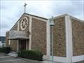 Image for Saint Daniel Catholic Church - Wheatland, CA