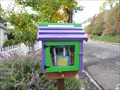 Image for Little Free Library 13120 - Berkeley, CA