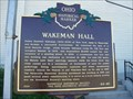 Image for Wakeman Hall / Waterville Historical Society