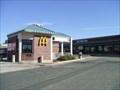 Image for Pneumatic Air Drive-Thru McDonald's