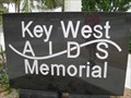 Image for Key West Aids Memorial