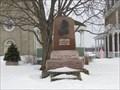 Image for Monument aux Patriotes - Saint-Eustache, Québec