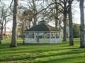 Image for Washington Park Gazebo - Springfield, MO