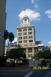 Tampa City Hall