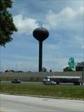Image for Turkey Lake Water Tower - Turkey Lake ,FL