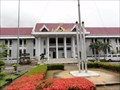 Image for Trang Province Court House—Trang, Thailand.