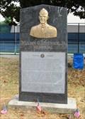 Image for Vietnam War Memorial, Leftwich Tennis Center, Memphis, TN, USA