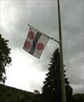 Image for Municipal Flag - Burg im Leimental, BL, Switzerland