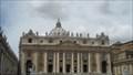Image for St. Peter's Basilica, Vatican City, Vatican
