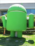 Image for Google Android - Mountain View, CA