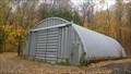 Image for Quonset Hut - Parc régional éducatif Bois de Belle-Rivière - Mirabel, Québec, Canada