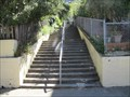 Image for Fair Ave. Stairs - Coleridge Ave To Lundys Ln - San Francisco, CA