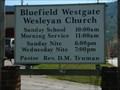 Image for Bluefield Westgate Wesleyan Church - Bluefield, Va.