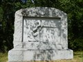 Image for 20th Ohio Infantry Monument - Vicksburg National Military Park