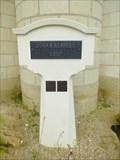Image for La stèle de JFK - Saint-Benoît-la-Forêt, France
