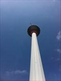 Image for Atmosphere 360º - Menara Kuala Lumpur Tower, Kuala Lumpur, Malasya