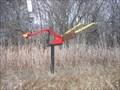 Image for Hamilton Single Furrow Plow - Prince Edward County, ON