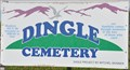 Image for Dingle Cemetery Sign Eagle Scout Project