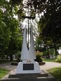 Image for Monument du Souvenir Parc ,St-Jérôme,Québec