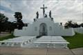 Image for St. Joseph Cemetery Calvary-Grotto - Thibodaux, LA