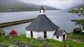 Image for Haldarsvíkar kirkja  -  Haldórsvík, Faroe Islands