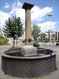 Image for Sigmundbrunnen - Wilhelmsplatz Stuttgart, Germany, BW