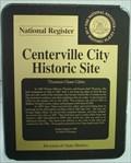 Image for Thurston-Chase Cabin - Centerville, Utah