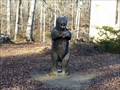 Image for Standing Bear Statue - Tishamingo State Park, MS