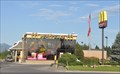 Image for McDonalds US Highway 2 East Free WiFi ~ Kalispell, Montana