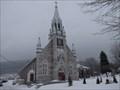 Image for Eglise de St-Paul d'Abbotsford-Québec,Canada