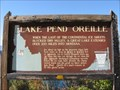 Image for Lake Pend Oreille, Idaho