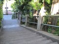 Image for Upper Filbert Stairway, Telegraph Hill - San Francisco, CA