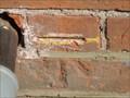 Image for Cut Bench Mark - Stackhouse Street, London, UK