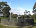 Image for Korean War Memorial - Rippleside Park, Geelong, Victoria