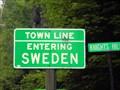 Image for Sweden, ME
