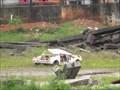 Image for Carapicuiba dead car - Carapicuiba, Brazil