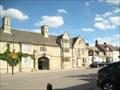 Image for Stilton -  Cambridgeshire