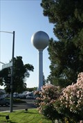 Image for Lincoln Village Maintenance District Water Tower