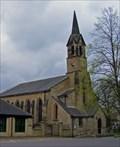 Image for Holy Trinity-Thorpe Hesley - Rotherham.