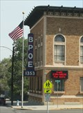 Image for Elks Lodge No. 1353 -- Casper WY