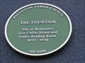 Image for The Fountain - Council Street, Wollaston, Northamptonshire, UK