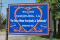 """Image for """"The Place Where Everybody Is Somebody"""" - Tangipahoa, LA"""