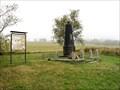 Image for Battle of Kulm and Varvazov - The site No. 9, Naklerov, Czech Republic