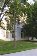 Image for First Presbyterian Church - Keytesville, MO