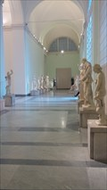 Image for Museo Archeologico Nazionale di Napoli - Naples, Campania, Italy