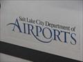 Image for Salt Lake City International Airport - Salt Lake City, UT