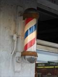Image for Townzen's Barber Shop - Rogers, Ar.